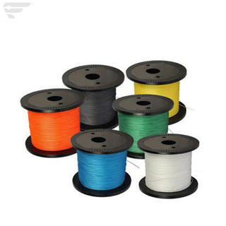 Super Strong PE Braided Fishing Line Dark Green