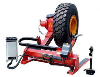 60 Inches Super Truck Tyre Changer T998A