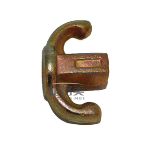 Concrete Formwork Forged Swivel Anchor Nut