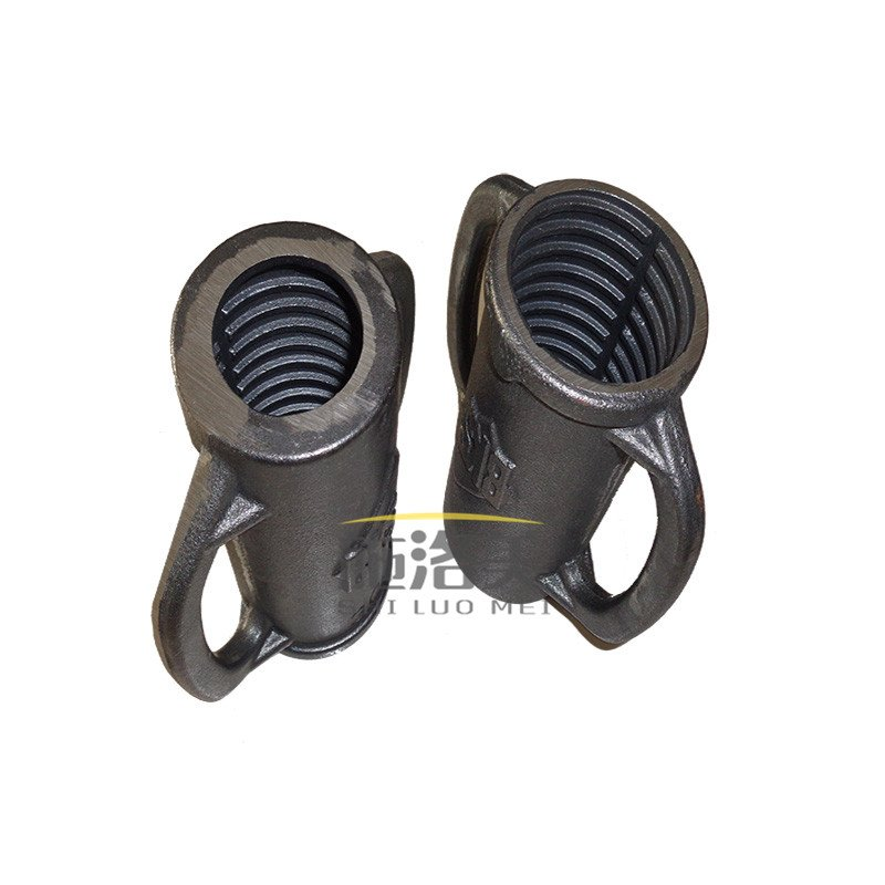 High quality black scaffoling cup prop nut SP02-002