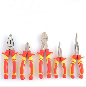 High quality Pliers with Insulated Handle
