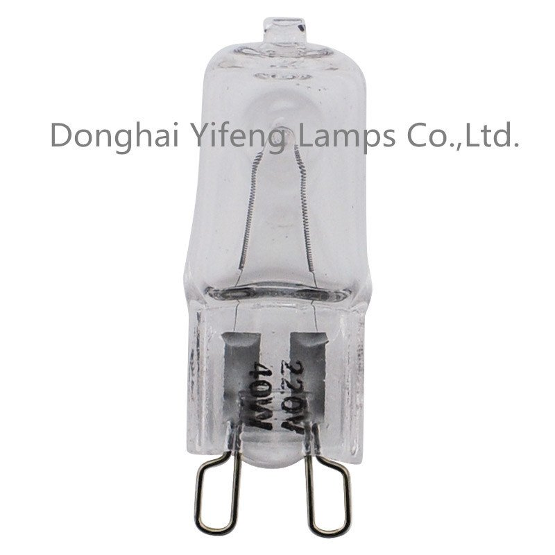Jc G4 35W 12V Energy Saving Halogen Lamp Standard with RoHS