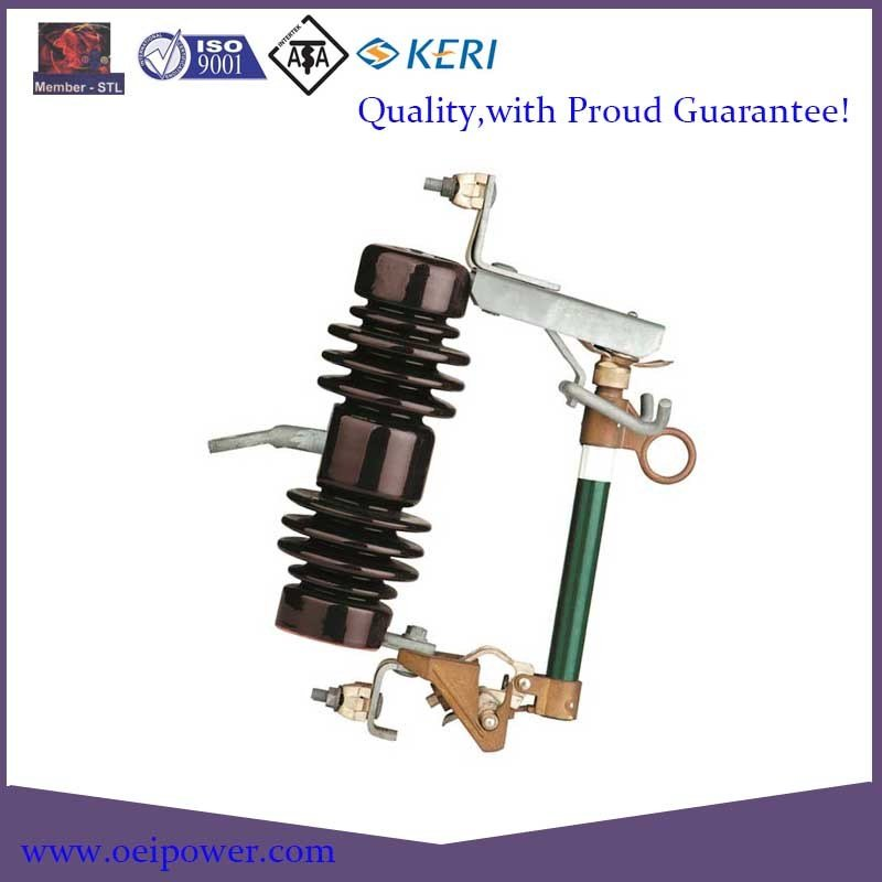 Polymer Fuse Cutout, Drop out Fuses 18kv 200A - Buy Fuse