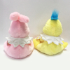 Soft Toys Easter Decoration Yellow Duck Plush Animal Rabbit Toy
