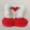 New Arrival Ocean Animal Seal Plush Soft Couple Lovers Toys