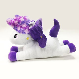 Delicate Soft High Quality Children's Cute Plush Toys Unicorns