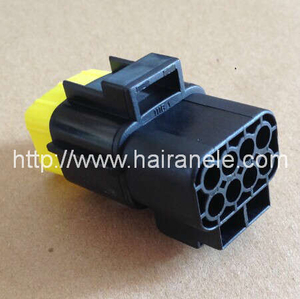 Cable connector DJ70816Y-1.8-11