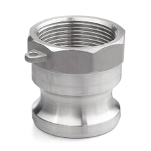 Stainless Steel A Type Camlock Coupling