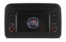 Fiat Croma Android Car Stereo Carplay Android Phone Connections