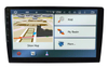 "9""Facia Kits Unit Android 9.0 Gps Navigation Blue Aay Anti-glare And Anti-glare USB Big Maximal 32GB"