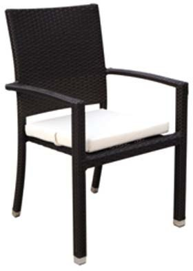Outdoor Garden Patio Furniture Chair and Table Set (LN-071)