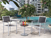 Wicker Rattan/Patio Dining Sets for Outdoor Furniture (LN-937)