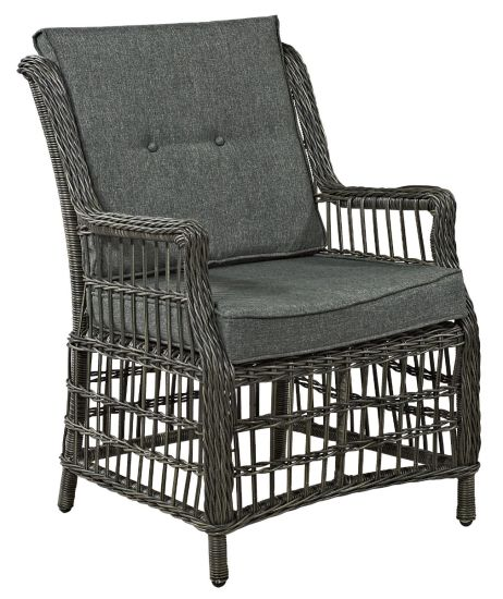Outdoor Furniture Garden Furniture Patio Furniture Rattan Chairs with Footrest