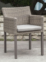 Modern Outdoor Rattan/Wicker Chair (LN-2000W)