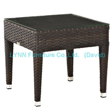 Wicker Side Table Rattan Furniture