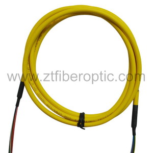 Singlemode 8 Fibers Indoor Optical Cable