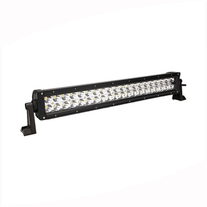 Led offroad light bar DWL01-06