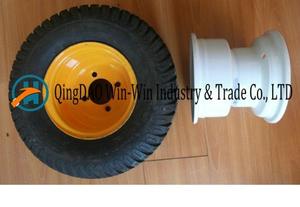 Pneumatic Rubber Wheel for ATV UTV Golf Car (18*9.50-8)