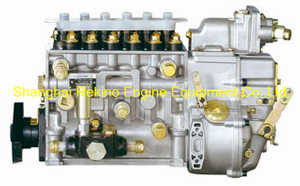 BP51G2 612600083284 Longbeng fuel injection pump for Weichai WD618