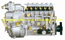 BP51G0 612600083283 Longbeng fuel injection pump for Weichai WD618
