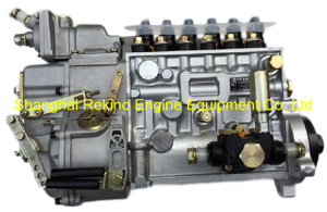 BP12016 13054027 Longbeng fuel injection pump for Weichai WP6C156-21