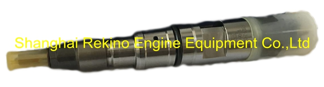 22263968 VOE22263968 04915316 0445120345 fuel injector for VOLVO EC350D