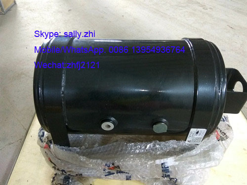 Sdlg Air Tank 29220000541 for Sdlg Loader LG936