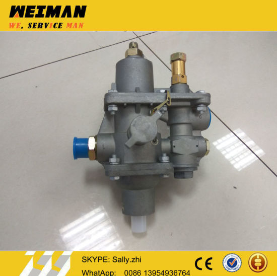 Sdlg Oil Water Separating Valve 4120000084 for Sdlg Loader LG936/LG956/LG958