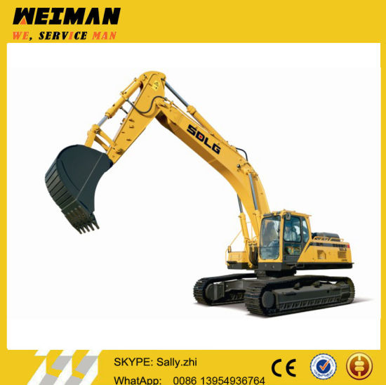 Brand New Digger LG6400 Made by Volvo China Factory