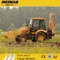 Brand New 4X4 Compact Tractor with Loader and Backhoe B877