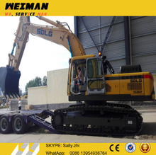 Brand New Excavator Digger LG6360e for Sale