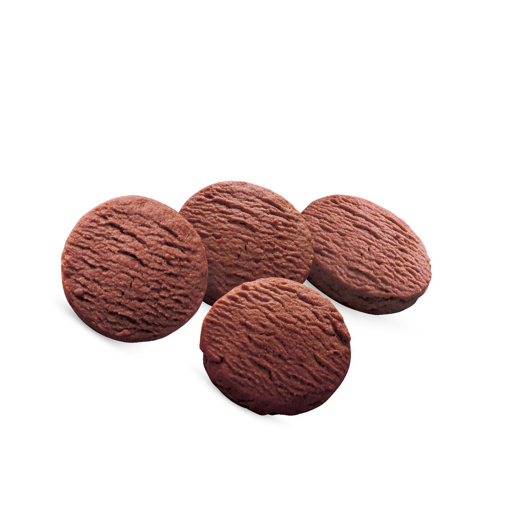 Chocolate Butter Cookies 82g