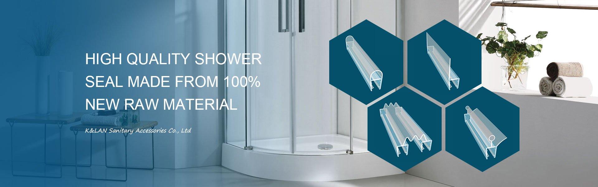 Shower Seal Shower Door Seal Shower Screen Seal Glass Door Seal