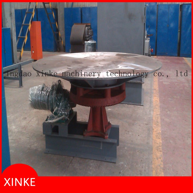 Foundry Sand Feeder for Sand Molding Process
