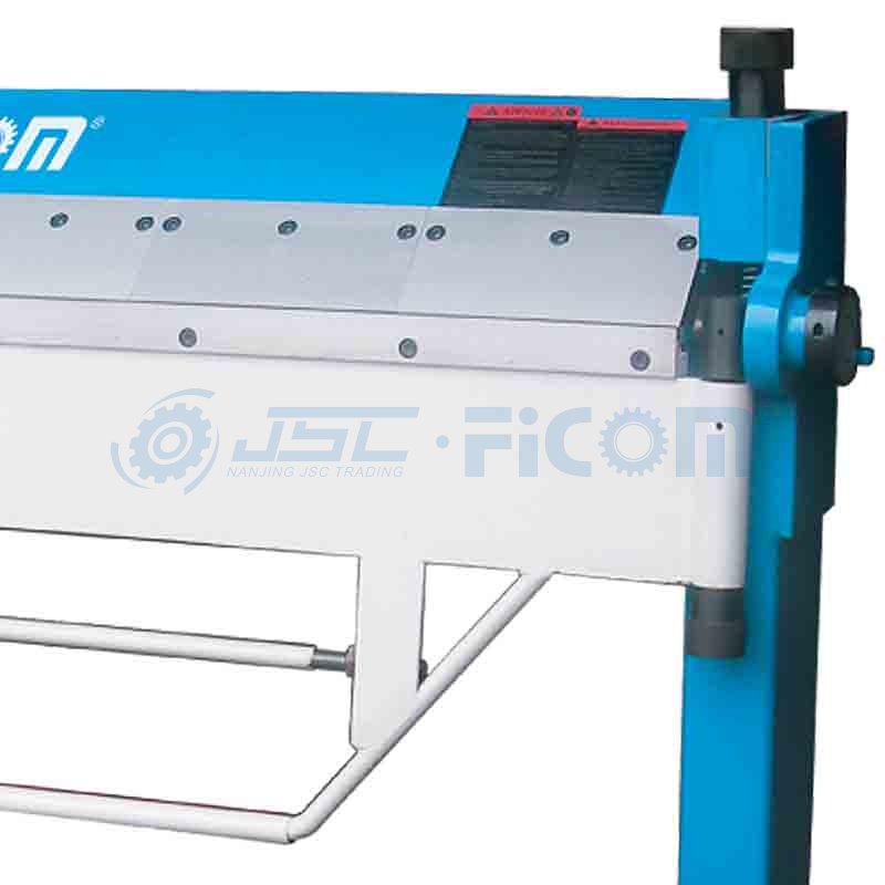Manual Folding Machine-MFM1020/MFM1270/MFM1500/MFM2000