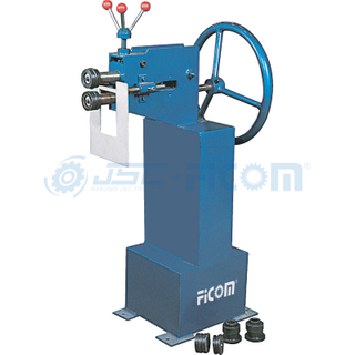 Power Slitting and Bending Machine