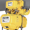 Electric Chain Hoist Model: STD-DT (Capacity : 0.5 to 5Ton, Dual Speed)
