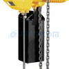 Electric Chain Hoist Model: STD (Capacity : 0.5 to 5Ton, Dual Speed)