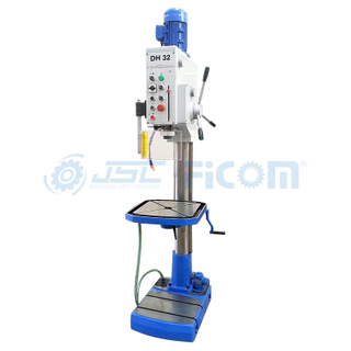 DH 32 Drilling Machine