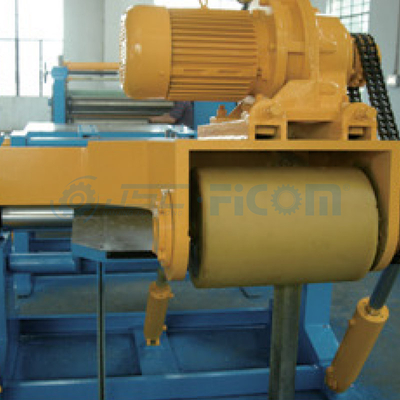 Thin Board High-speed Slitting Machine