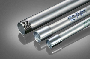 UL 797 Standard EMT Conduit Steel Pipe