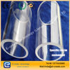 Crystal quartz pressure layer Hot press with TAB quartz strip COG quartz hot press quartz bar
