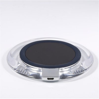 10W Wireless Charger with PMMA Case