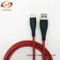 Factory Direct Sale USB3.0 a to C 5g PVC+Braided Cable for Huawei