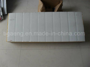 Cheap PU Polyurethane Sandwich Panel for Insulation Cold Room Panel