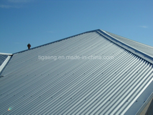 Corrugated Galvanized Steel Sheets Zinc Coated Roofing Tile for Sale