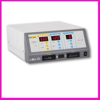 Hv-300b China Top Quality Diathermy Electrocautery Electrosurgical Unit