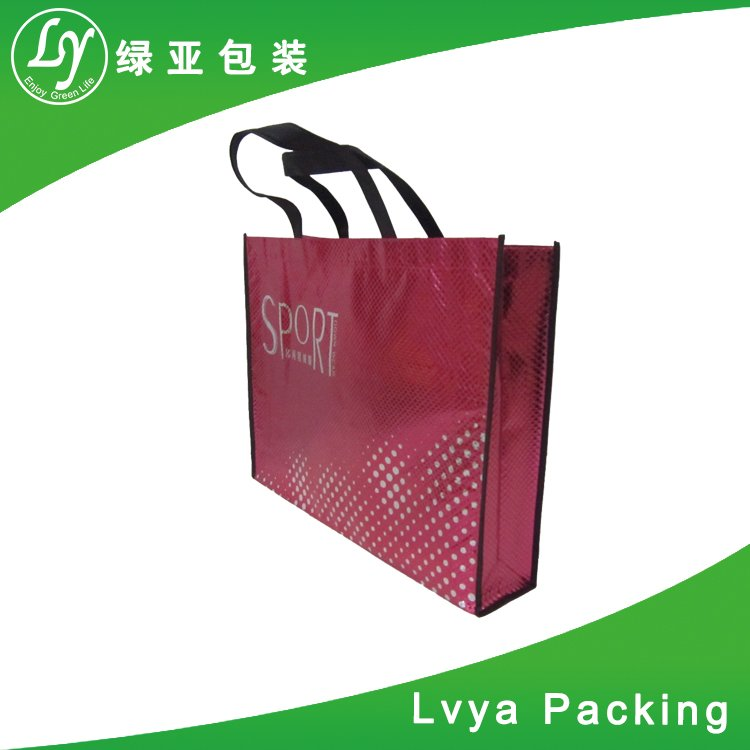 Wholesale Promotion 2015 Hot Selling ecological non woven bag
