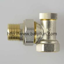 DN15 water return valve