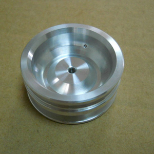 Turned Part (AL12086)